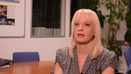 Martina Klöckl