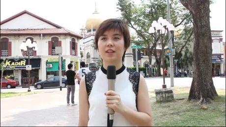 Ng Rong Xin