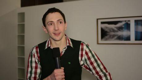 Vinzenz Michael Stern