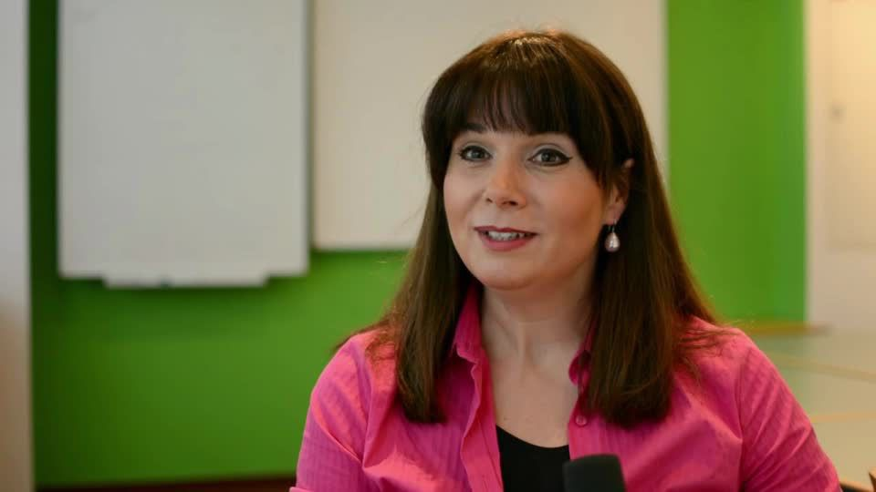 Tina Jandl