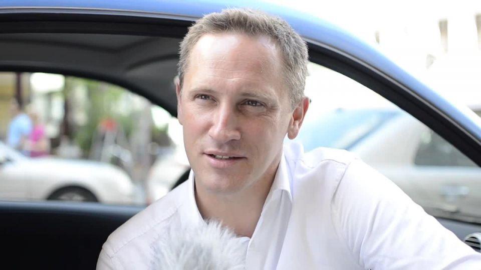 Oliver Eger