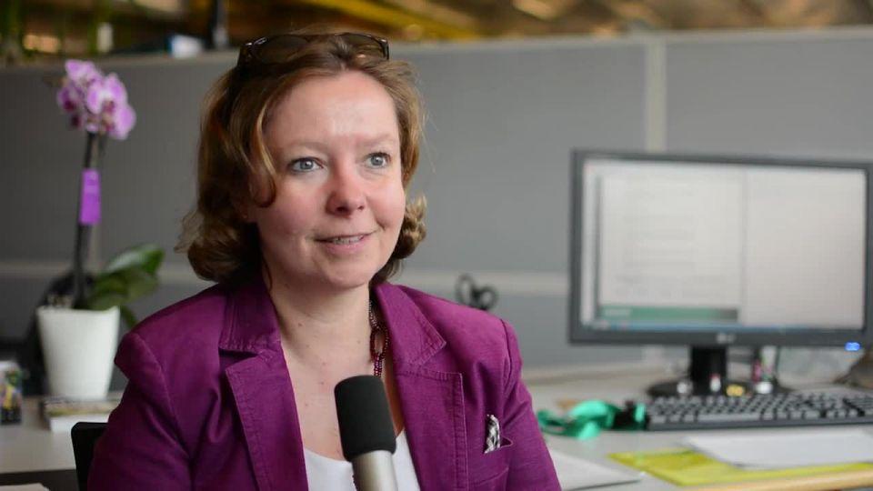 Kerstin Neumayer