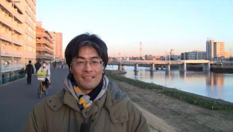 Yuzo Kamei