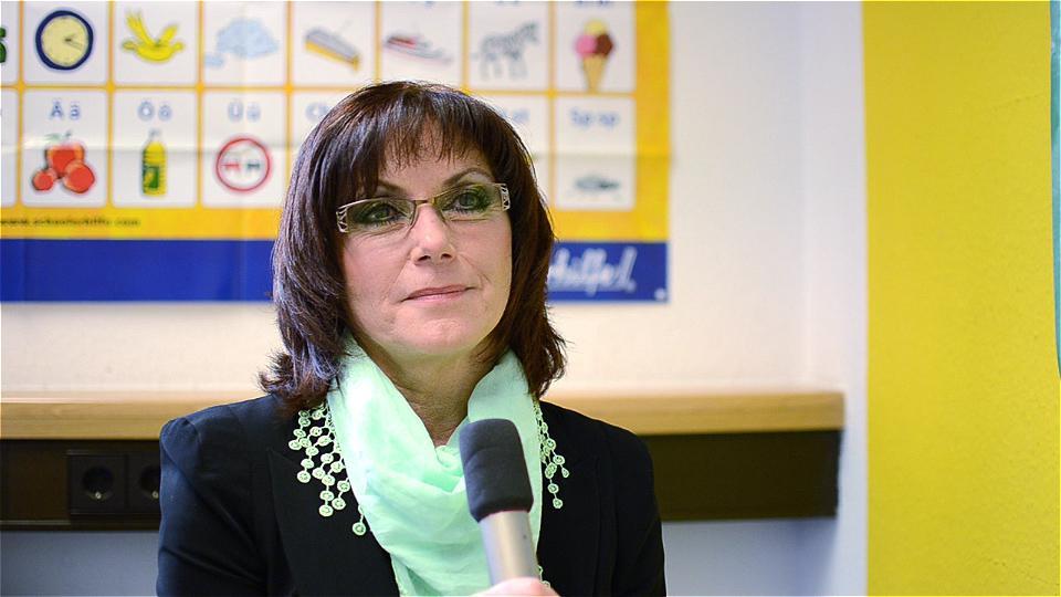Edith Geckeler
