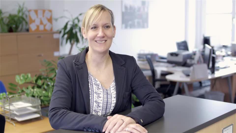 Sandra König