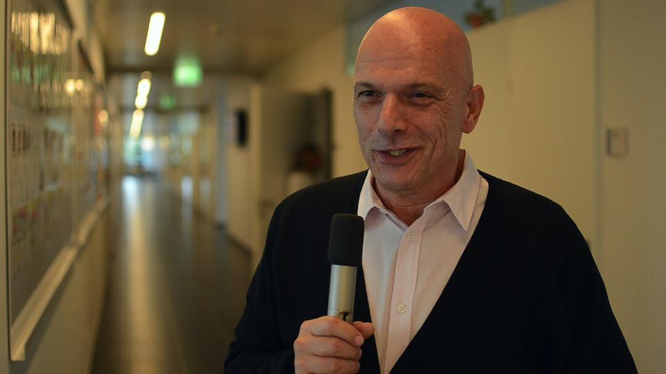 Günther Schröffel