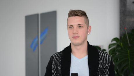 Dominic Scheuch