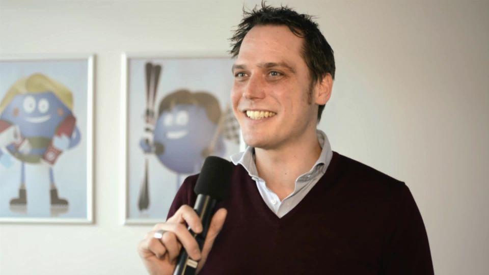 Florian Wolfframm