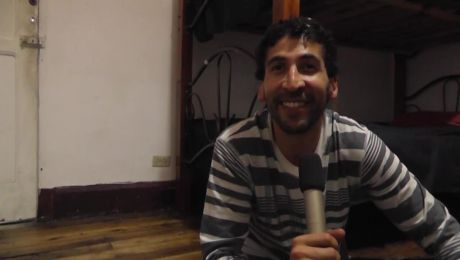 Alejandro Pasquel-Baquero