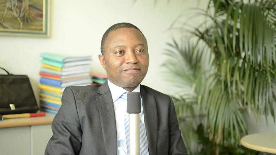 Olugbenga Oduala