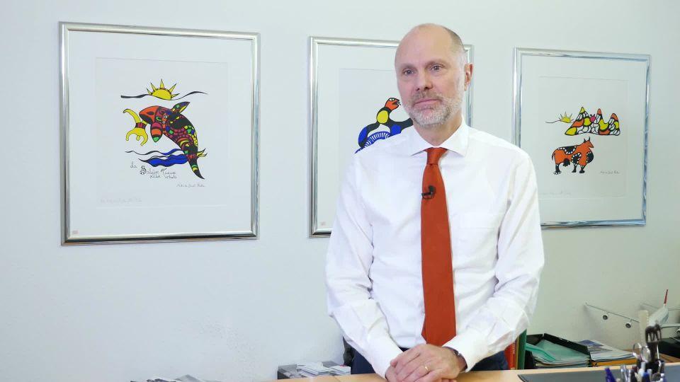 Robert Bornträger