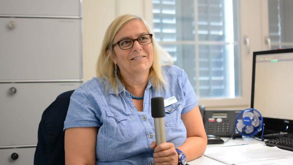 Monika Lienhard