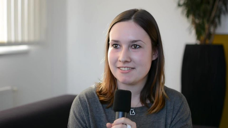 Katharina Zmugg