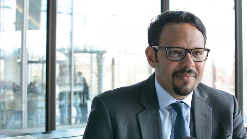 Carlos Roberto Carranza